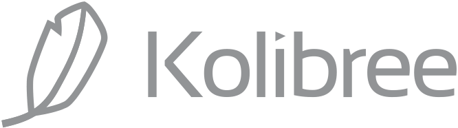logo Kolibree smart toothbrush